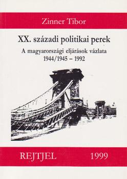 XX. századi politikai perek