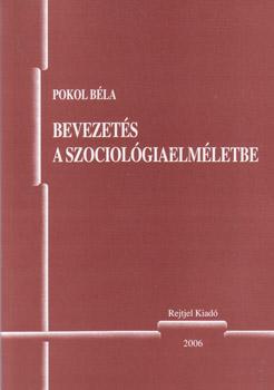Bevezetés a szociológiaelméletbe