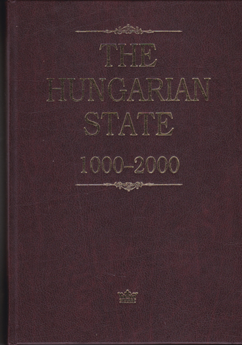 The Hungarian State 1000-2000