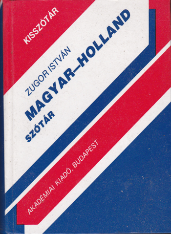 Magyar-holland kisszótár